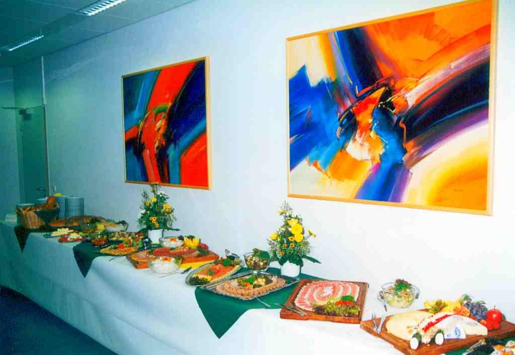 partyservice-berlin buffet bellevue